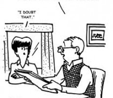 """Le aziende che fingono di comunicare: """"caro (stupido?) cliente…"""""""